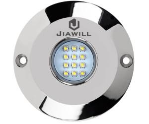 Jiawill 60 W CREE LED Aufputz Unterwasser Boot Lichter