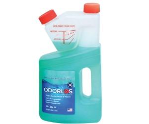 Odorlos V77002 Behälter zur Behandlung des Behälters