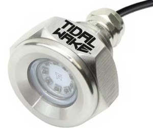 Tidal Wake IP68 Unterwasser Bootsablaufstecker LED Licht review